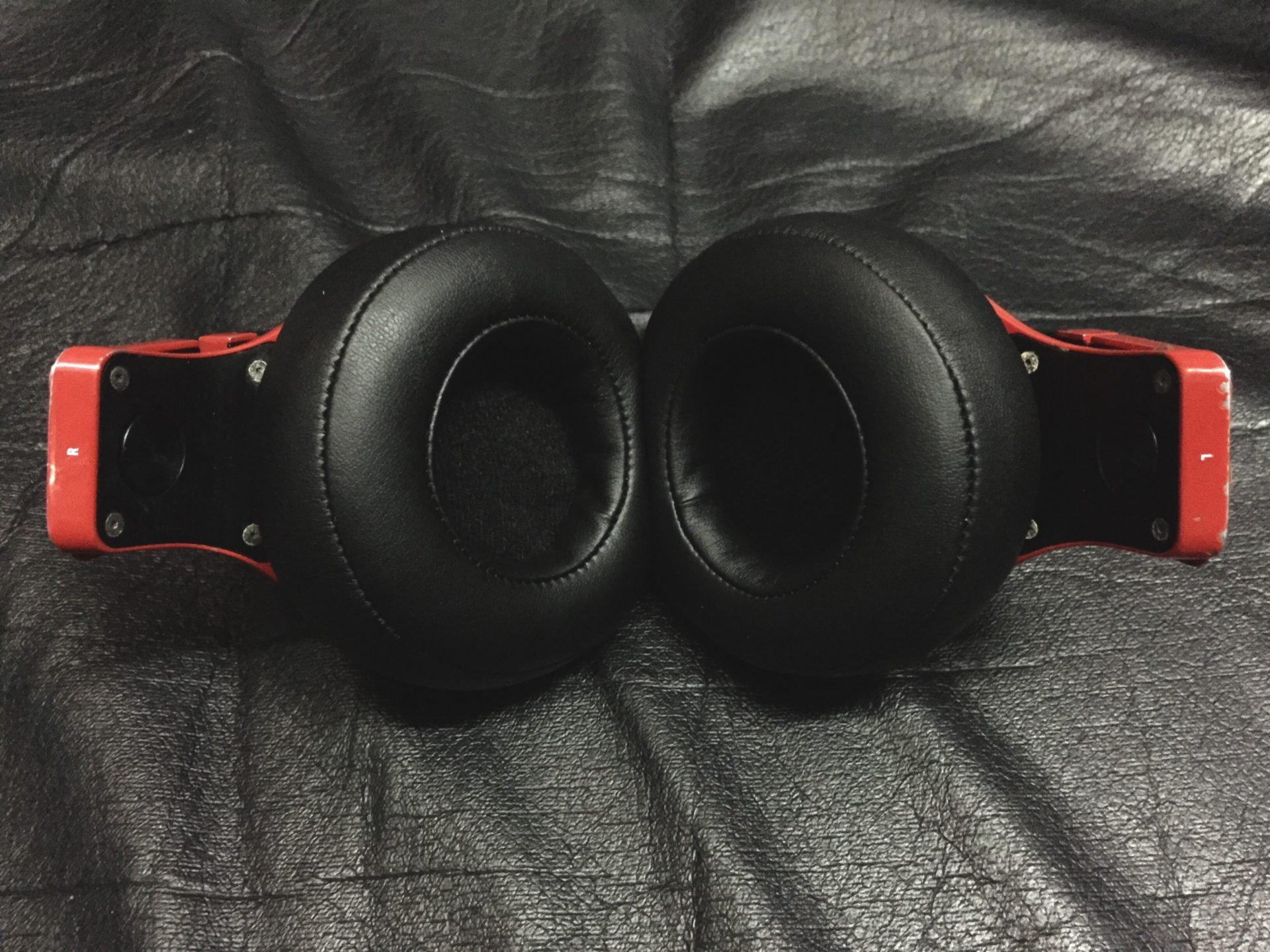 амбушюры на Monster Beats by Dr Dre Beats Pro