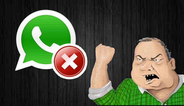 WhatsApp error - whatsapp-ne-prinimaet-zvonki